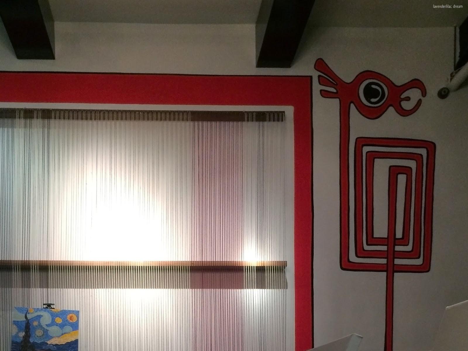 Paint Nite at Raymi