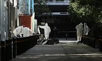 Η επίσημη ανακοίνωση για την έκρηξη της βόμβας στο κέντρο της Αθήνας
