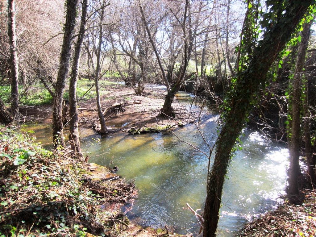 Desfiladero de Mont Rebei - Lleida