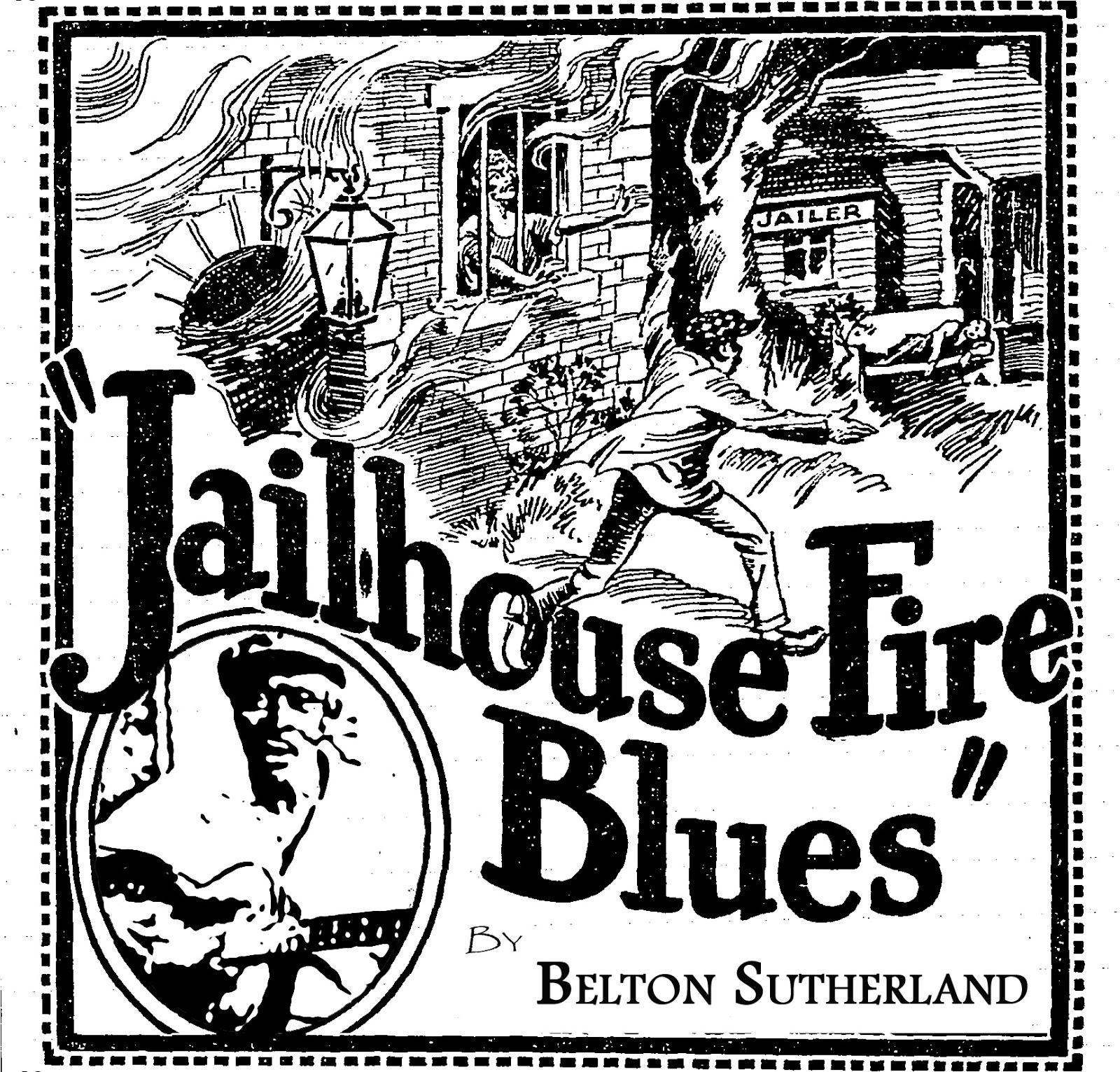an anchor blues biography belton sutherland Vaudeville Hook