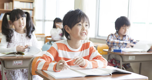 Commentary- Junior high students rip elementary English as 'useless': survey
