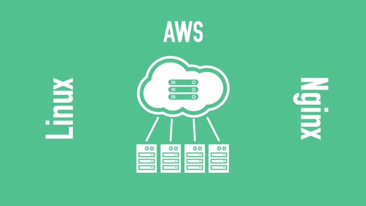 Build your own Load Balancer on AWS - Udemy Course