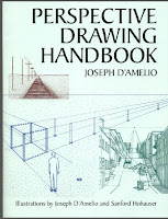 drawing handbook, phoi canh noi that, can ban ve my thuat