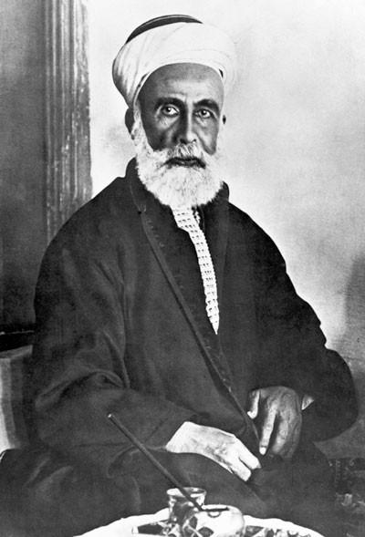 Sherif Husayn