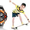 5 Jam Tangan Untuk Anak Muda Cowok Jaman Now