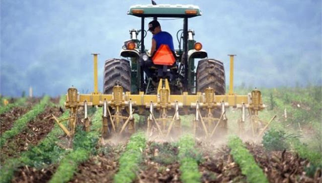 Δολοφονούν την αγροτική οικονομία