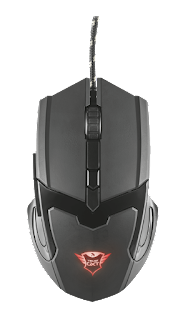 TRUST MOUSE GAMING GXT784 21472