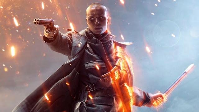 تسريب المزيد من تفاصيل القصة و أسلوب اللعب و تأكيد طور جديد في Battlefield V