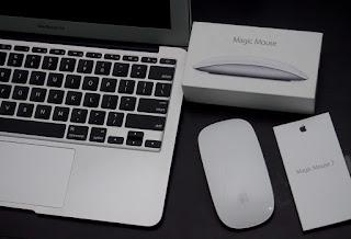 Jual Magic Mouse 2 Fullset