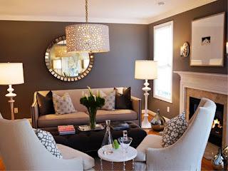 Design Lamps Latest Modern Living Room