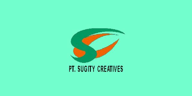 Lowongan Kerja Pabrik PT Sugity Indonesia Terbaru 2018