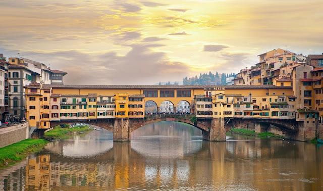 Passeios gratuitos em Florença