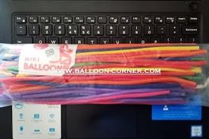 Balon Pentil 160 / Balon Twisting 160 MIKI BALLOONS