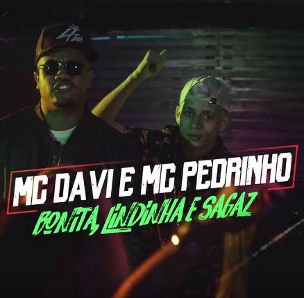 Baixar Bonita, Lindinha e Sagaz MC Pedrinho e MC Davi Mp3 Gratis