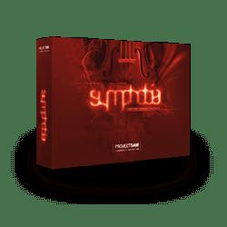 ProjectSAM - Symphobia 1