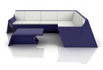 Vintage Home Decor-Modern Furniture