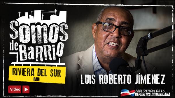 VIDEO: Riviera del Sur, Baní. Luis Roberto Jiménez