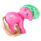 My Little Pony Regentropfen Germany  Regenbogen Ponys G1 Pony