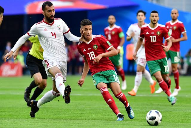 Thêm một cầu thủ nữa chia tay World Cup