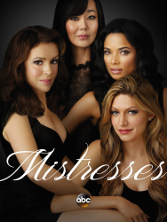 Assistir Mistresses 2 Temporada Dublado e Legendado