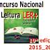 Concurso Nacional de Leitura_fase distrital