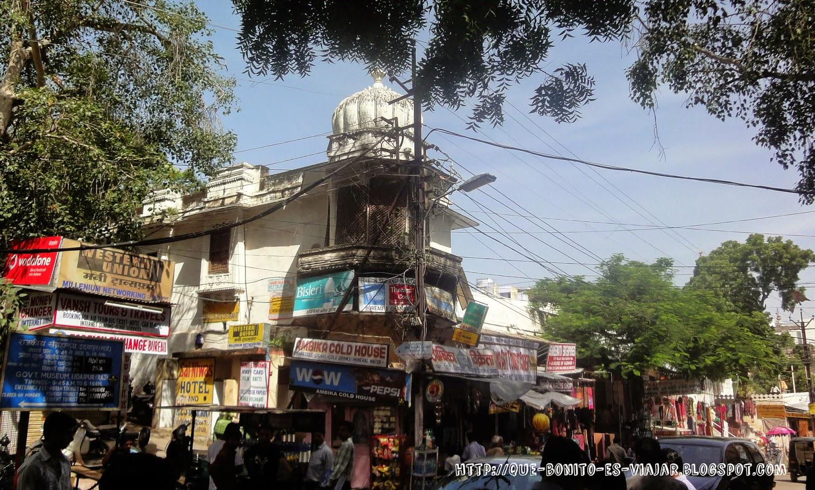 5 situaciones esperadas en la India