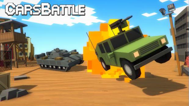 cars-battle-mod-apk