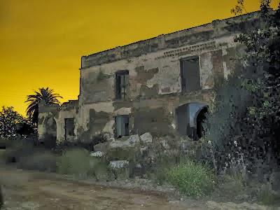 Historia leyendas y fen menos de sevilla la hacienda - Hacienda la boticaria sevilla ...