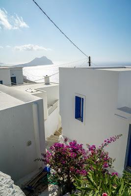 Kato Potamos-Amorgos-Cyclades