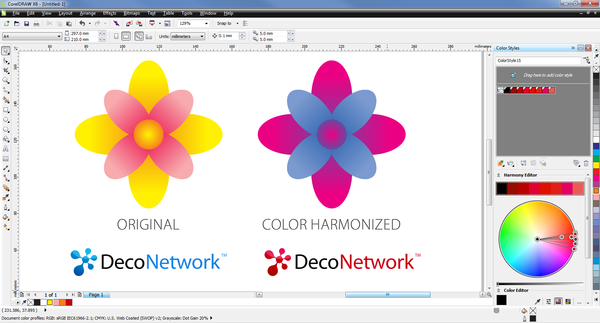 download gratis coreldraw x5