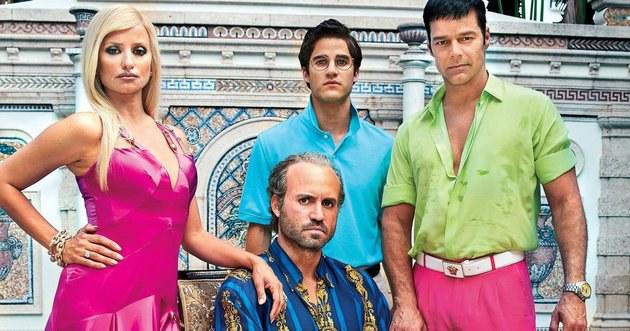 Análise American Crime Story: O Assassinato de Gianni Versace