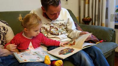 Incentivar la lectura en niños
