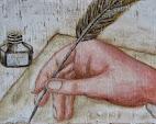 Pen of a pilgrim