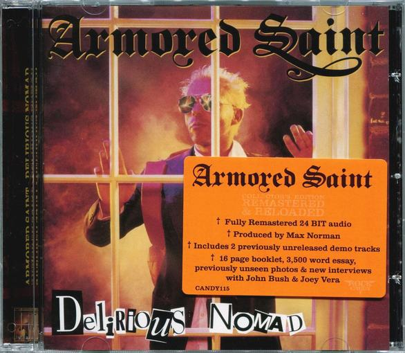 armored saint delirious nomad rock candy remastered  armored saint delirious nomad rock candy remastered 2 full