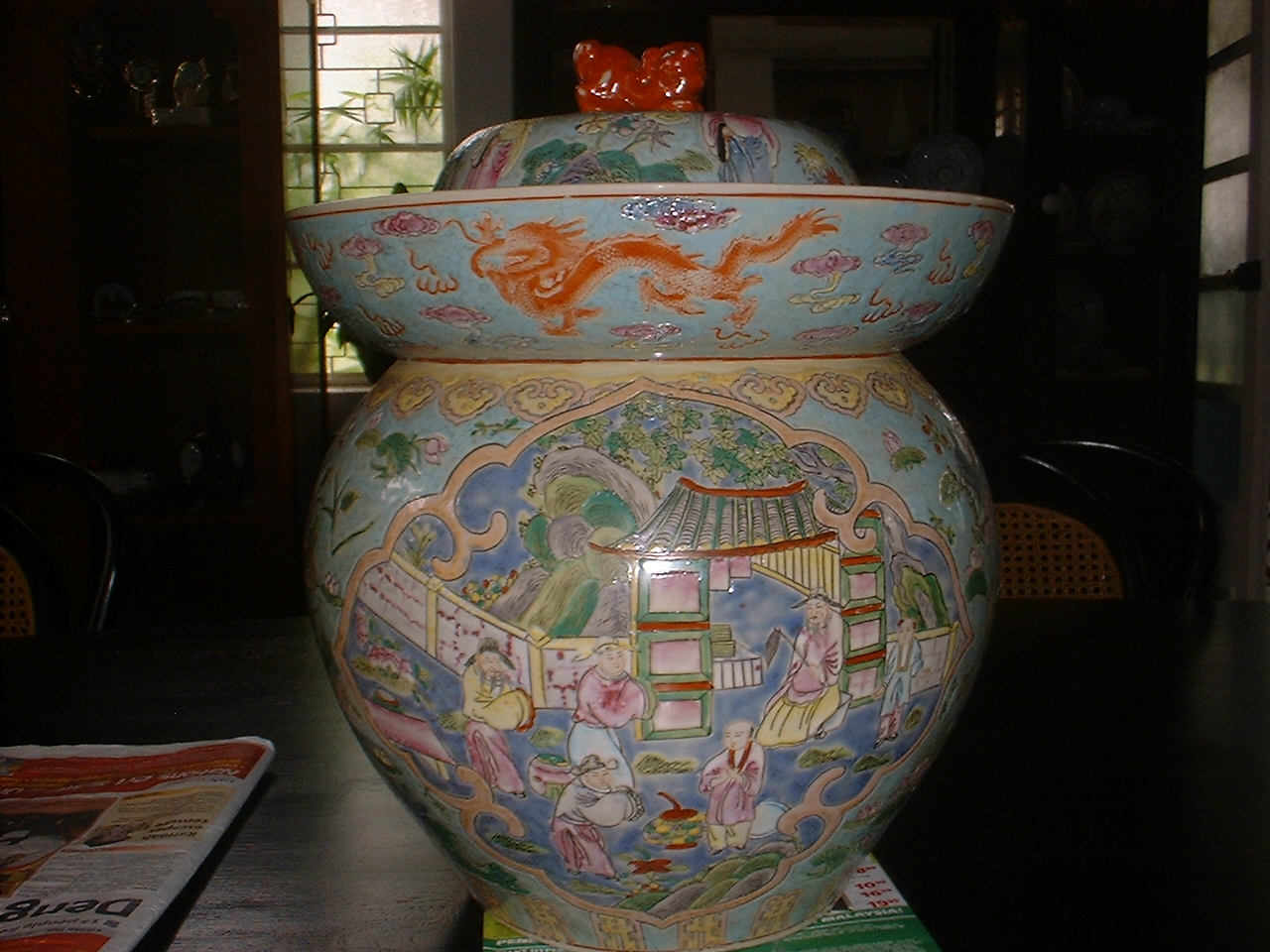 Collecting Straits Chinese Peranakan Amp Victorian Antiques Porcelain