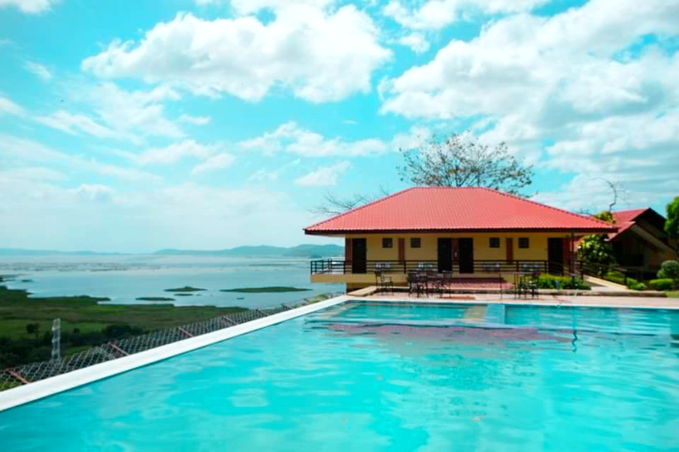 Punta De Fabian A Peaceful Resort On A Hill The Pinoy
