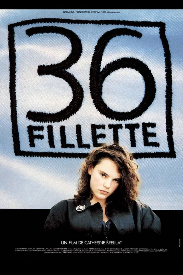 Movie 36 fillette (1988)