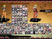 Naruto Senki MOD Apk Full Path of Strunggle v2.0 Update Terbaru Gratis