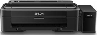 Epson L130 Printer Driver Download