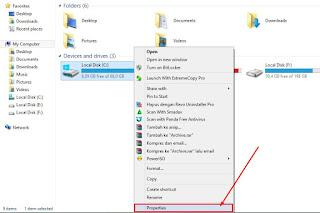 Cara Mudah Defrag Hardisk Pada Windows 8/8.1