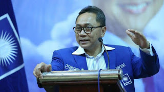 Bicara Pilgub Jabar dengan Prabowo, Ketum PAN: Akan Ada Kejutan