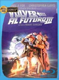 Volver al futuro parte III 1990 HD [1080p] Latino [Mega] dizonHD