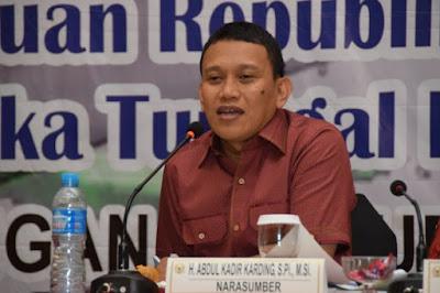PKB : Ahok dan Pendukungnya Sering Lontarkan Pernyataan Berbau SARA.
