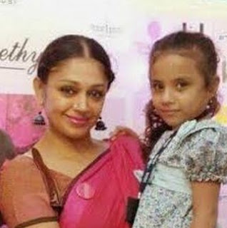 Shobana Family Husband Son Daughter Father Mother Marriage Photos Biography Profile.