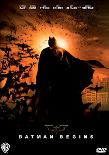 Assistir Batman Begins Dublado Online HD