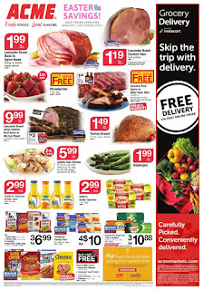 ⭐ Acme Ad 4/3/20 ⭐ Acme Weekly Ad April 3 2020
