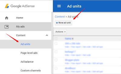 Meningkat Penghasilan Dengan Matched Content Google Adsense