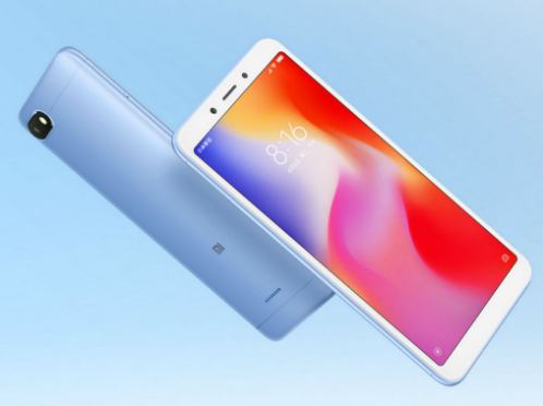 Xiaomi Redmi 6A with 2GB RAM to go on flash sale at 12pm today on Amazon and Mi.com