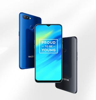 Realme 3 जल्द हो सकता है भारत में लॉन्च, कंपनी ने टीजर कर दिया जारी, Realme 3 launch date in india