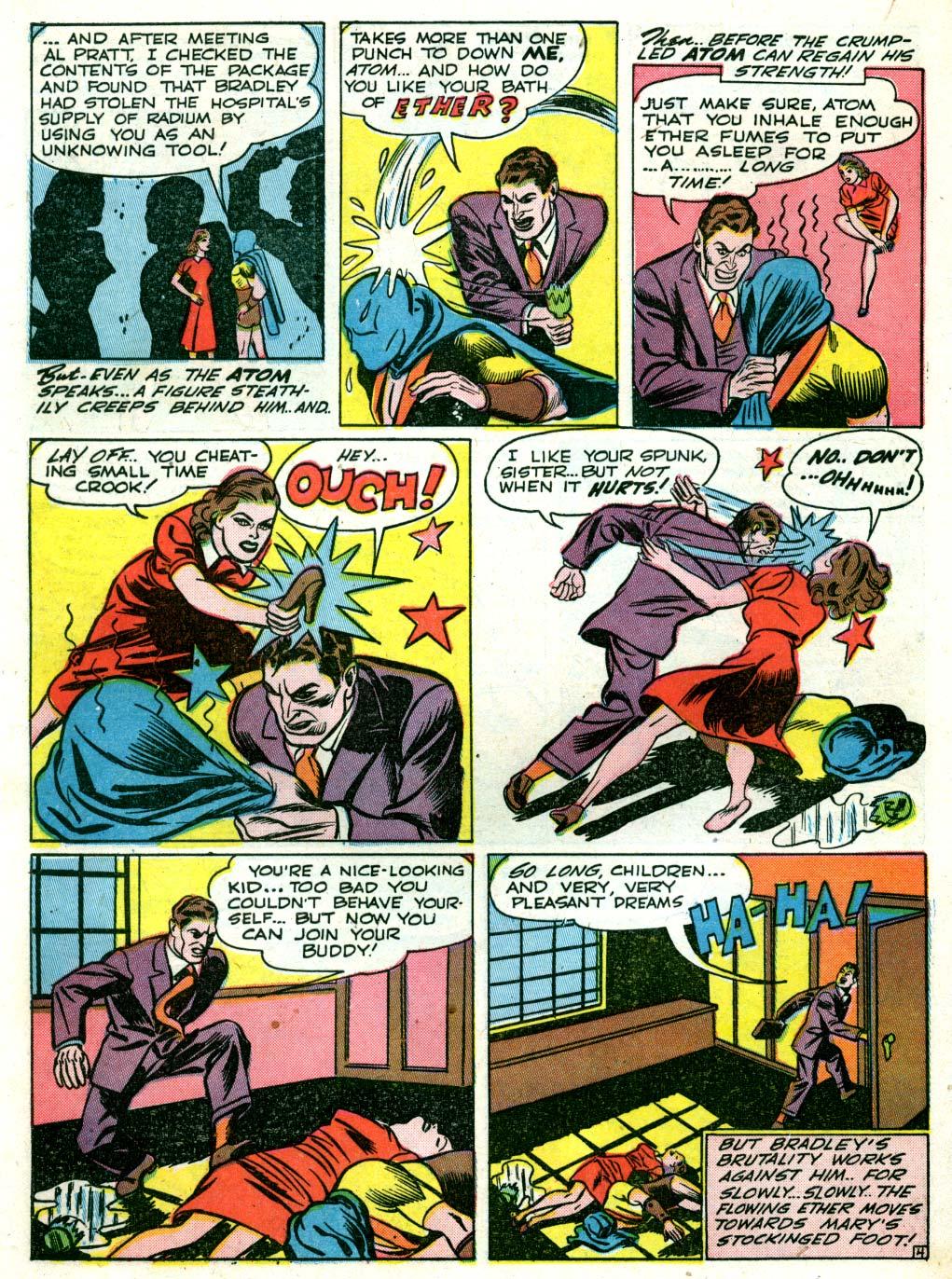 Read online All-American Comics (1939) comic -  Issue #44 - 55